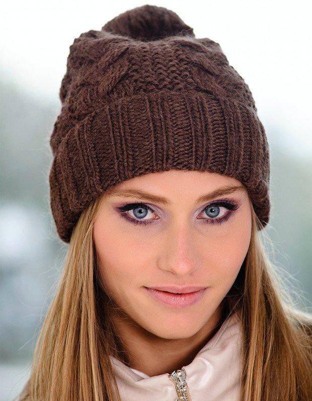 летние шорты спицами. Вязаные шапки спицами - Самое интересное в блогах - LiveInternet