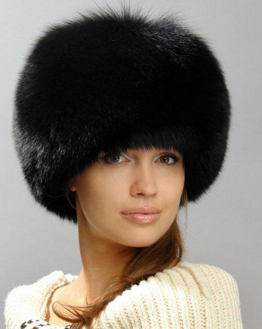 Пошив шапок своими руками